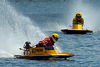 41-H and 34-O    (Outboard Hydroplane)