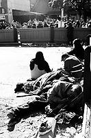 Austerite, septembre 2015<br /> <br /> PHOTO : Agence Quebec presse