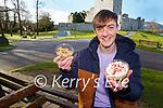 Teachers turned baker Matthew Collins