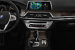 2016 BMW 750i msport 4 Door Sedan