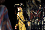 THE GENERAL FROM AMERICA by Nelson ;<br /> David Tennant ( as Colonel Aexander Hamilton ) ;<br /> The Royal Shakespeare Comapany ;<br /> at the Barbican Theatre, London, UK ;l<br /> July 1996 ;<br /> Mark Ellidge Archive ;<br /> Credit: Mark Ellidge Archive / Performing Arts Images<br /> www.performingartsimages.com<br /> ***Educational Licence Use Only under Performing Arts Images Subscription Service.*** None of these images can be used commercially without prior written permission. ***Contact office@performingartsimages.com for details***