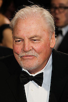 HOLLYWOOD, LOS ANGELES, CA, USA - MARCH 02: Stacy Keach at the 86th Annual Academy Awards held at Dolby Theatre on March 2, 2014 in Hollywood, Los Angeles, California, United States. (Photo by Xavier Collin/Celebrity Monitor)