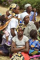 Kenya 2008 Turmoil in the Rift Valley
