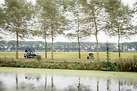 World Championships U23 Men - ITT <br /> Time Trial from Knokke-Heist to Bruges (30.3km)<br /> <br /> UCI Road World Championships - Flanders Belgium 2021<br /> <br /> ©kramon