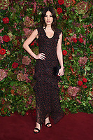 Gala Gordon<br /> arriving for the 2018 Evening Standard Theatre Awards at the Theatre Royal Drury Lane, London<br /> <br /> ©Ash Knotek  D3460  18/11/2018
