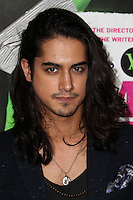 """LOS ANGELES, CA - FEBRUARY 04: Avan Jogia at the Los Angeles Premiere Of The Weinstein Company's """"Vampire Academy"""" held at Regal Cinemas L.A. Live on February 4, 2014 in Los Angeles, California. (Photo by Xavier Collin/Celebrity Monitor)"""