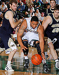 S.D. Mines at Black Hills State (SD) MBB