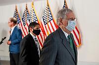 US Senate GOP Luncheon