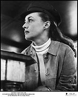 Prod DB © United Artists / DR<br /> LE MARIN DE GIBRALTAR ( THE SAILOR FROM GIBRALTAR) de Tony Richardson 1967 GB<br /> avec Jeanne Moreau<br /> d'aprËs le roman de Marguerite Duras