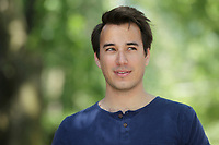 FILE PHOTO - <br /> <br /> Nicolas Gendron en 2015<br /> <br /> <br /> PHOTO :   Agence quebec Presse