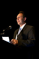 Scott Rauch MD at the Coaching in Leadership and Healthcare Conference by the Institute of Coaching and Harvard Medical School at the Renaissance Hotel Boston MA October 13 and 14, 2017