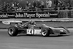 David Morgan John Player Formula Atlantic Series Silverstone 1974