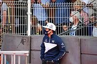 23rd May 2021; Principality of Monaco; F1 Grand Prix of Monaco,   Race Day;   22 Yuki Tsunoda JPN, Scuderia AlphaTauri Honda, F1 Grand Prix of Monaco at Circuit de Monaco