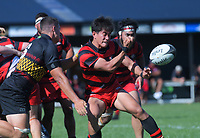190330 Swindale Shield Club Rugby - Paremata-Plimmerton v Poneke