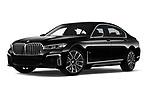 BMW 7 Series M Sport Sedan 2020