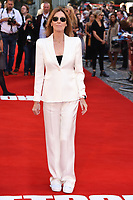 "director, Kathryn Bigelow<br /> attending the premiere of ""Detroit"" at the Curzon Mayfair, London. <br /> <br /> <br /> ©Ash Knotek  D3294  10/08/2017"