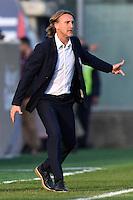 Davide Nicola Crotone <br /> Crotone 27-11-2016 Stadio Ezio Scida Football Campionato di Calcio Serie A 2016/2017 Crotone - Sampdoria foto Carmelo Imbesi/Image Sport/Insidefoto