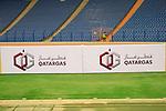 Al Nassr vs Bunyodkor during the 2015 AFC Champions League Group A match onFebruary 24, 2015 at the King Fahad International Stadium in Riyadh, Saudi Arabia. Photo by Adnan Hajj / World Sport Group