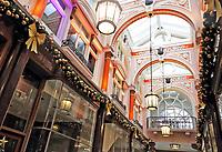 NOV 19 It's Beginning to look like Christmas in London