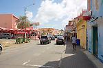 Street Scene, Otrobanda