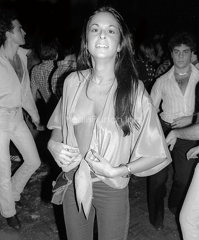 Studio 54 1977<br /> Photo By Adam Scull/PHOTOlink/MediaPunch