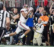 2018 CFP National Championship-Alabama 26 vs Georgia 23