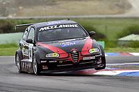 2001 British Touring Car Championship #14 Tom Ferrier. Alfa Romeo 147. JS Motorsport.