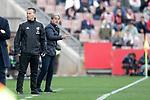 Real Club Deportivo de la Coruña's Natxo Gonzalez during La Liga 2 match. February 10,2019. (ALTERPHOTOS/Alconada)