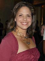 Soledad O'Brien<br /> 2009<br /> Photo By John Barrett/CelebrityArchaeology.com