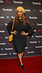 """Tyra Banks attends the Broadway Opening Night of """"Tootsie"""" at The Marquis Theatre on April 22, 2019  in New York City."""