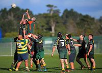 200725 Auckland Presidents Rugby - Pakuranga v Mount Wellington