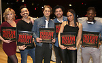 """""""Moulin Rouge! The Musical"""" - Vinyl Release signing"""