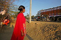 14 year old Sila is from the Bedia caste in the Bharatpur region of Rajasthan. The women in the profession are mostly from the Bedia caste, which traditionally sees its women enter the sex trade at the age of 13-14. Sila is about to enter the profession and the bidding war for her virginity has begun. When the highest bid has been secured the client may visit Sila as much as he likes over the course of 10 days, then with the money paid, the community throws a large party, much like a Wedding Party, to mark her initiation...