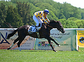 3rd Training Flat - Canaveral (Rebecca Harris first win)