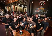 Latitude 33 Brewing Co.
