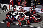 #20: Christopher Bell, Joe Gibbs Racing, Toyota Supra Ruud