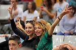 League ACB-ENDESA 2017/2018. Game: 07.<br /> Divina Seguros Joventut vs Morabanc Andorra: 103-101.