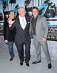 Andy Garcia,Matt Damon and Jerry Weintraub attends The HBO Premiere of HIS WAY Documentary held at Paramount Theater in Los Angeles, California on March 22,2011                                                                               © 2010 DVS / Hollywood Press Agency