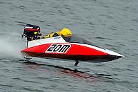 2015 Great American Boat Race