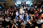 A Westchester gala Bat Mitzvah at Braeburn Country Club