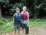 Holokai Kayak Snorkel IUCN