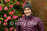 Marie Chawke Fossa who did a sponsored walk on Daffodil day to help raise funds for the Irish Cancer Society