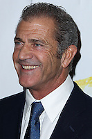 """WEST HOLLYWOOD, CA - NOVEMBER 13: Mel Gibson at the """"Stand Up For Gus"""" Benefit held at Bootsy Bellows on November 13, 2013 in West Hollywood, California. (Photo by Xavier Collin/Celebrity Monitor)"""