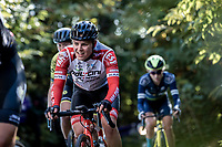 9th Gent-Wevelgem in Flanders Fields 2020<br /> Elite Womens Race (1.WWT)<br /> <br /> One Day Race from Ypres (Ieper) to Wevelgem 141km<br /> <br /> ©kramon