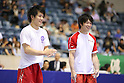 Artistic Gymnastics: The 52nd NHK Cup