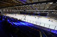 IJSHOCKEY: HEERENVEEN: IJsstadion Thialf 12-09-2021, UNIS Flyers - Crocodiles Hamburg, 1-10, ©foto Martin de Jong