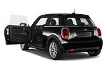 Car images of 2021 MINI Mini-Electric Cooper-SE-Edition-mosaert 3 Door Hatchback Doors