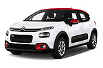 2017 Citroen C3 Feel 5 Door Hatchback
