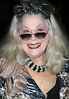 Sylvia Miles 1/7/07, Photo by Steve Mack/PHOTOlink