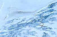 Segelflug, Gletscher, Club Libelle